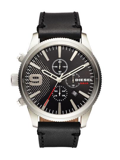 Diesel - DZ4444, Black - Timeframes - Image 1