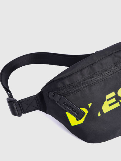 Diesel - SUSE BELT, Black - Bags - Image 2
