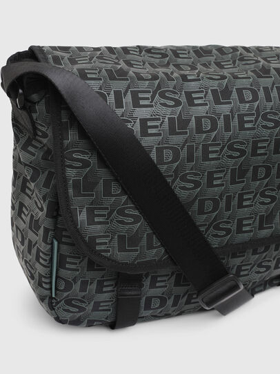 Diesel - F-DISCOVER MESSENGER,  - Travel Bags - Image 4