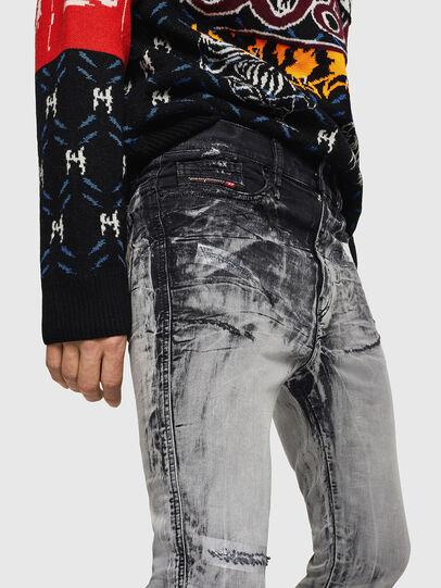 Diesel - D-Reeft JoggJeans 084AH,  - Jeans - Image 3