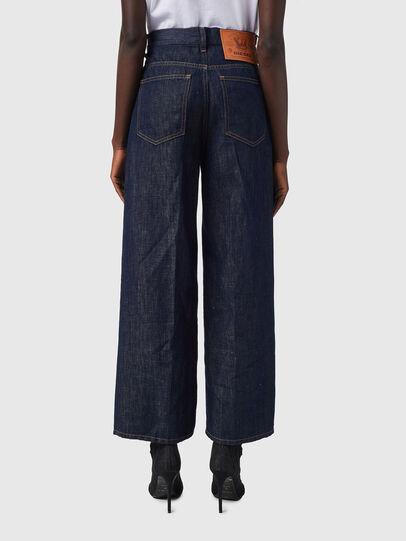 Diesel - Widee Z9B15, Dark Blue - Jeans - Image 2
