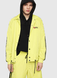 J-AKITO, Yellow Fluo