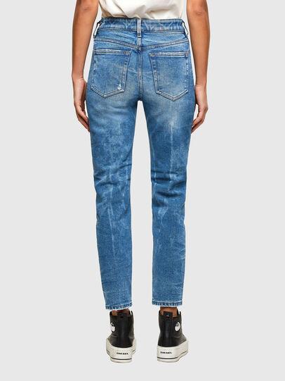 Diesel - D-Joy 009MV, Light Blue - Jeans - Image 2