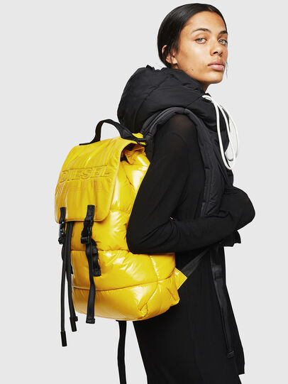Diesel - VOLPAGO BACK,  - Backpacks - Image 6