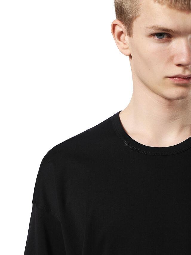 TERCURY, Black