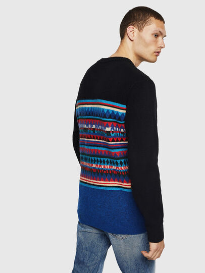 Diesel - K-MICROP,  - Knitwear - Image 2