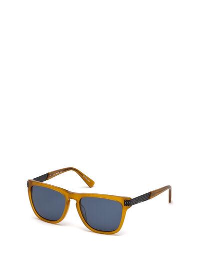 Diesel - DL0236,  - Sunglasses - Image 4