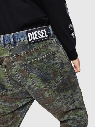 Diesel - D-Vider 0078E,  - Jeans - Image 7
