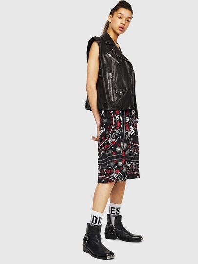 Diesel - O-MIYO-B,  - Skirts - Image 4
