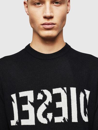 Diesel - K-JOY,  - Knitwear - Image 4