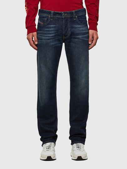 Diesel - Larkee 009HN, Dark Blue - Jeans - Image 1