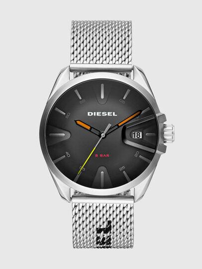 Diesel - DZ1897, Silver - Timeframes - Image 1