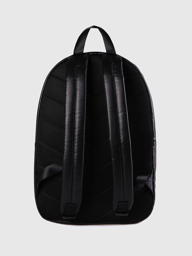 Diesel - F-DISCOVER BACK, Black - Backpacks - Image 2