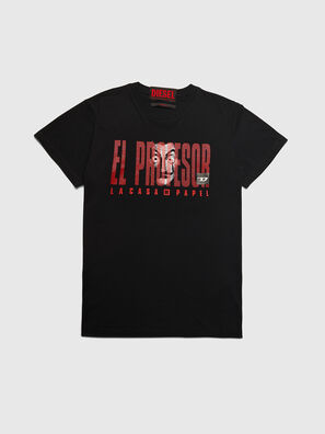 LCP-T-DIEGO-ELPROFES,  - T-Shirts