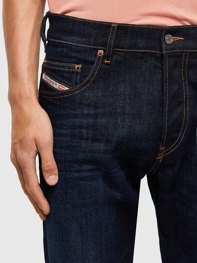 Diesel - D-Yennox 009ZS, Dark Blue - Jeans - Image 4