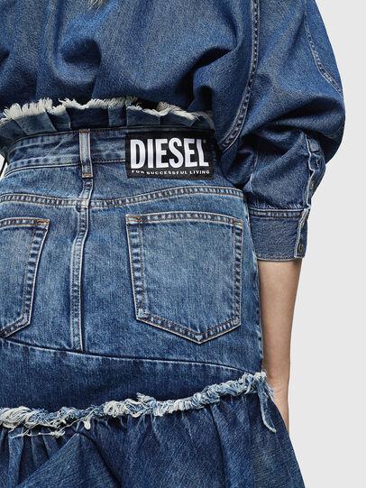 Diesel - DE-ALAYNA,  - Skirts - Image 3