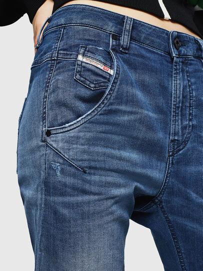 Diesel - Fayza JoggJeans 069HB,  - Jeans - Image 6
