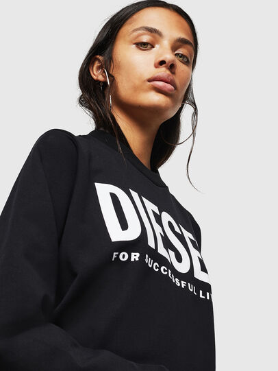 Diesel - F-ANG,  - Sweaters - Image 3