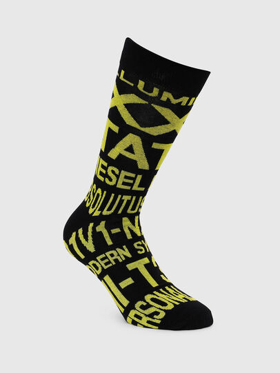 Diesel - SKM-RAY,  - Socks - Image 1
