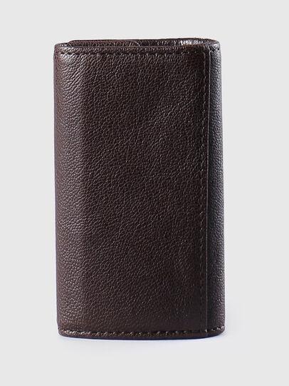 Diesel - KEYCASE O, Brown - Bijoux and Gadgets - Image 2