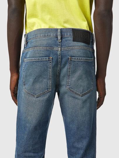 Diesel - D-Vocs 009EI, Medium blue - Jeans - Image 4
