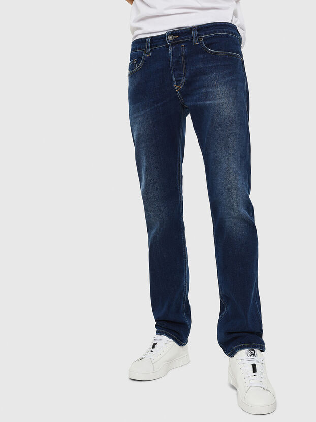 Safado 0870F, Medium blue - Jeans