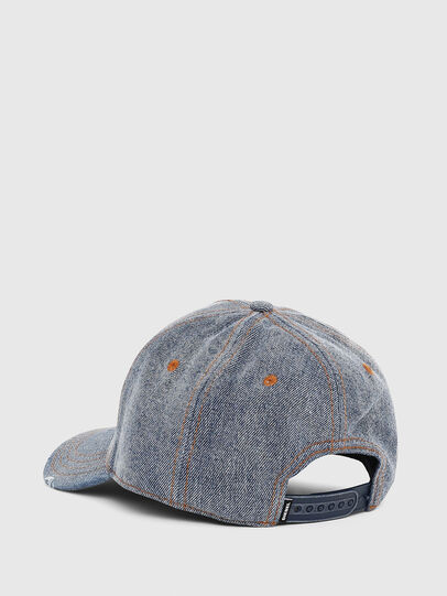 Diesel - CIWAS, Blue Jeans - Caps - Image 2