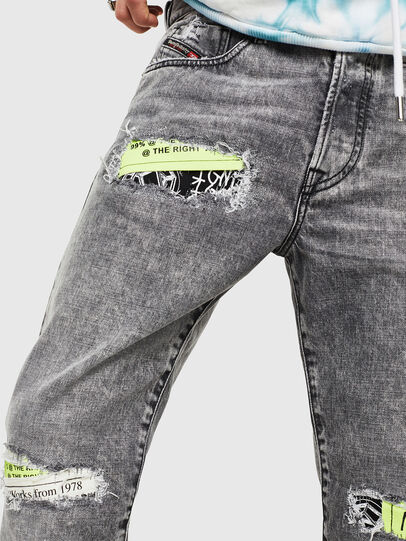 Diesel - Mharky 089AT,  - Jeans - Image 3