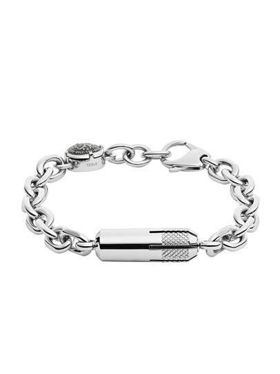Diesel - BRACELET DX1024,  - Bracelets - Image 1