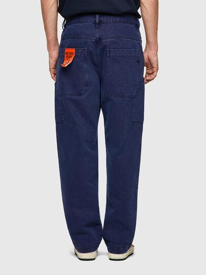 Diesel - D-Franky 0EEAX, Medium blue - Jeans - Image 2