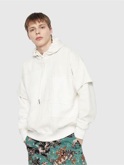 Diesel - S-TADAO,  - Sweaters - Image 1