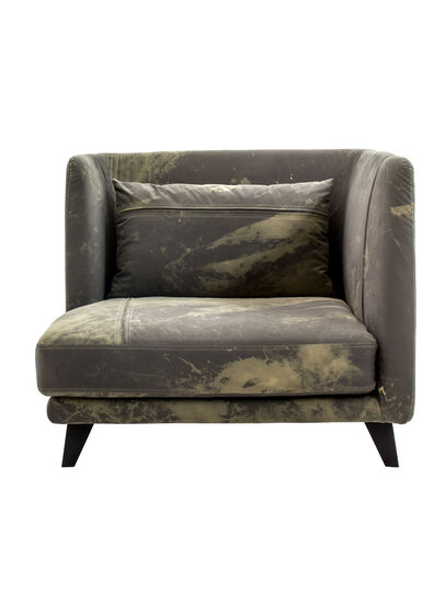 Diesel - GIMME MORE - ARMCHAIR, Multicolor  - Furniture - Image 2