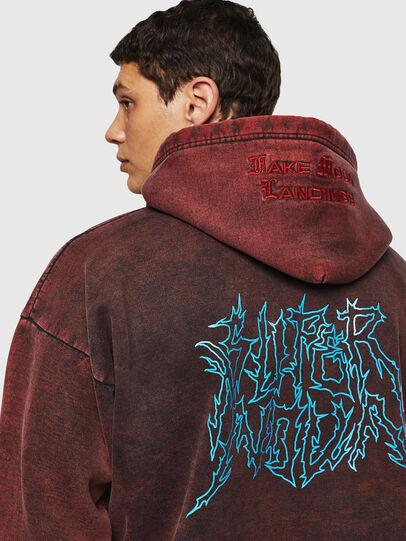 Diesel - S-ALBY-ACID,  - Sweaters - Image 5