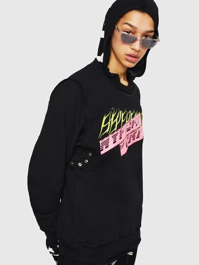 Diesel - F-LYANY-C,  - Sweaters - Image 4