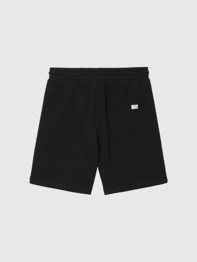 Diesel - UMLB-EDDY, Black/Green - Pants - Image 2