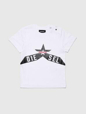 TDIEGOA7B, White - T-shirts and Tops