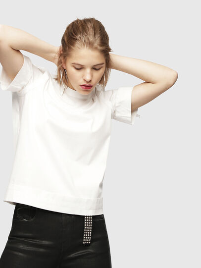 Diesel - T-ROCK,  - T-Shirts - Image 1