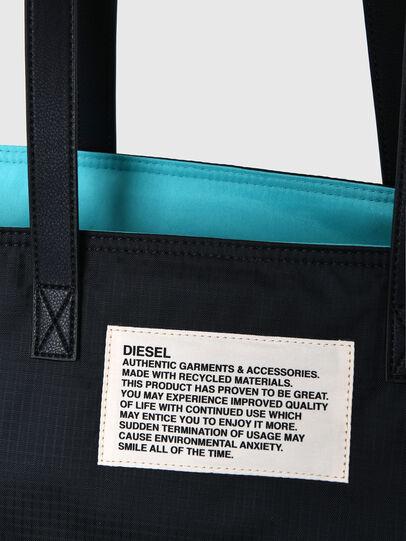 Diesel - VIVYENNE, Black - Shopping and Shoulder Bags - Image 5