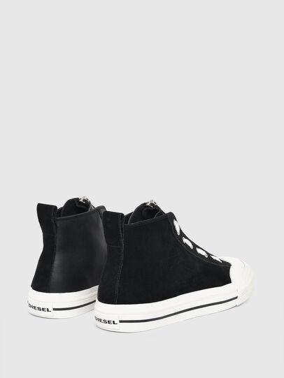Diesel - S-ASTICO MZIP, Black - Sneakers - Image 3