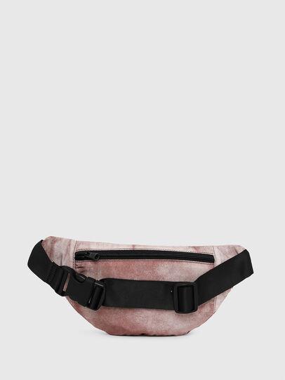 Diesel - BELTPAK, Light Brown - Belt bags - Image 2