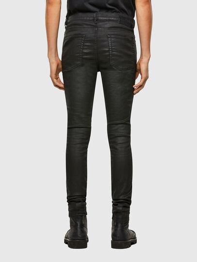 Diesel - D-Reeft JoggJeans® 069TE, Black/Dark grey - Jeans - Image 2