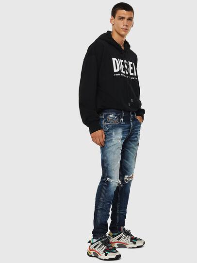 Diesel - D-Strukt 084AD,  - Jeans - Image 6