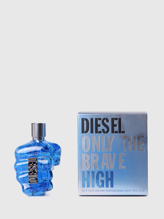 Diesel - ONLY THE BRAVE HIGH  125ML, Generic - Only The Brave - Image 2