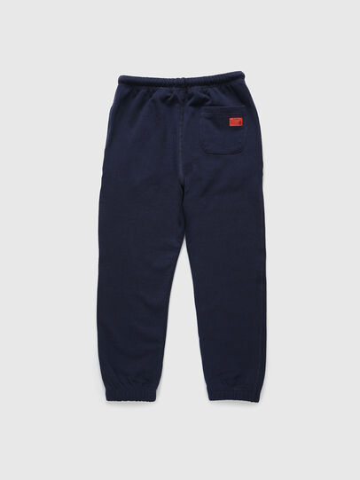 Diesel - UMLB-PETERZ, Dark Blue - Pants - Image 2