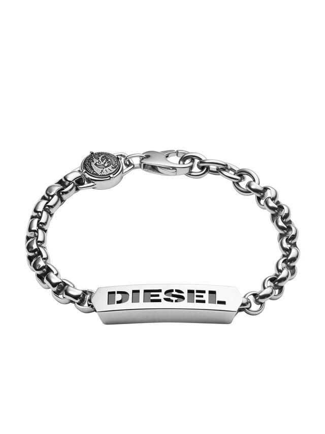 BRACELET DX0993, Silver
