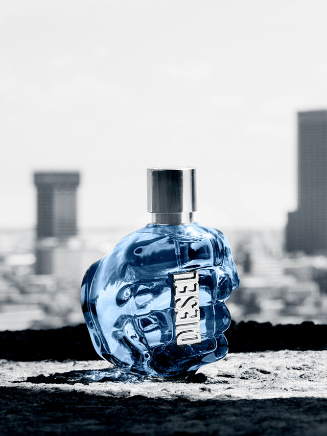 Diesel - ONLY THE BRAVE 50ML, Light Blue - Only The Brave - Image 7