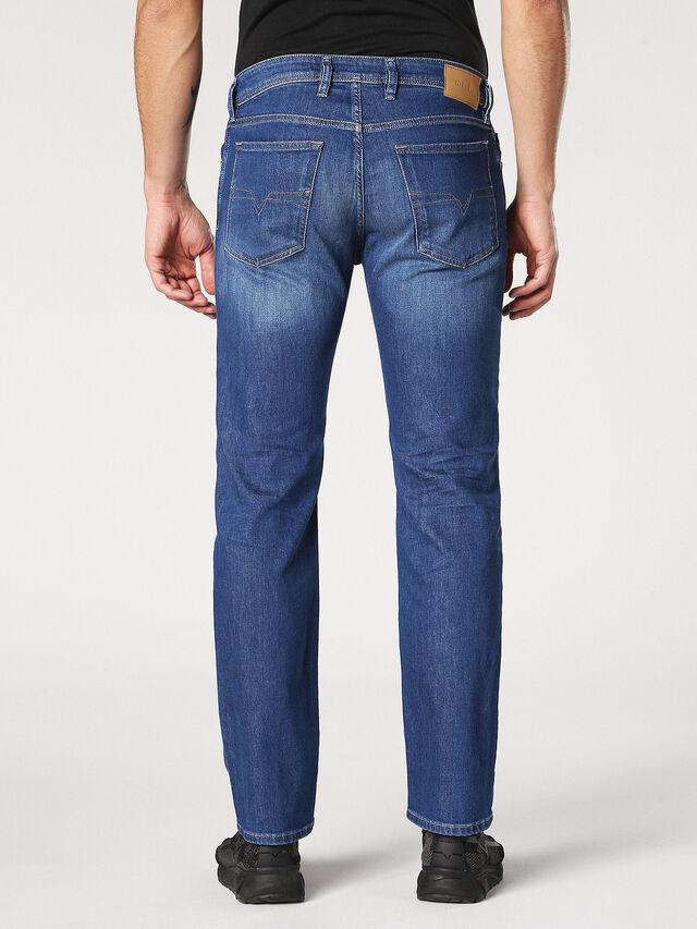 Diesel - Waykee 084RM, Medium blue - Jeans - Image 2