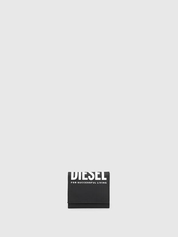 YOSHINO LOOP II, Black - Small Wallets