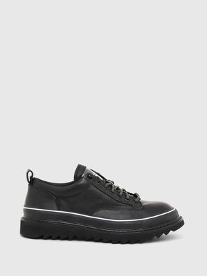 H-SHIROKI DBS, Black - Sneakers