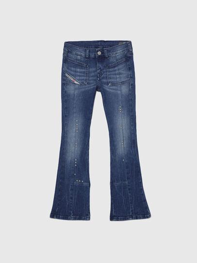 Diesel - D-EBBEY-J SP2, Dark Blue - Jeans - Image 1